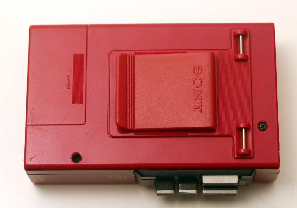 索尼 SONY WM-4 Walkman 磁带随身听