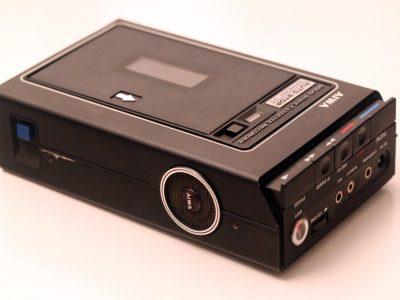 爱华 AIWA TP-747B 磁带录音机 随身听