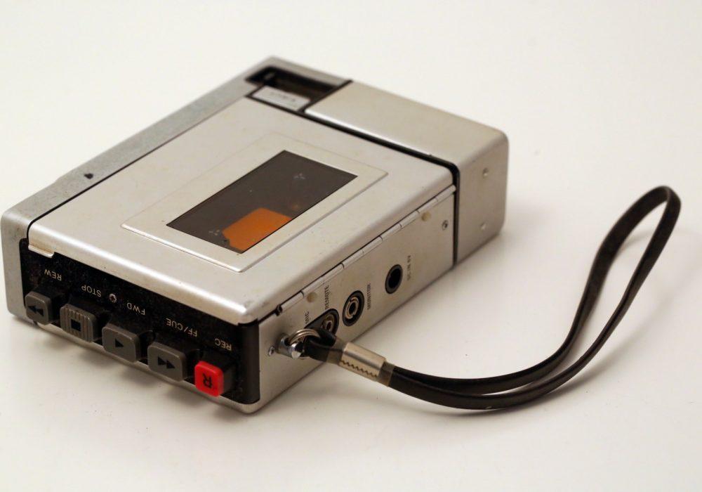 索尼 SONY TC-55 磁带录音机 随身听