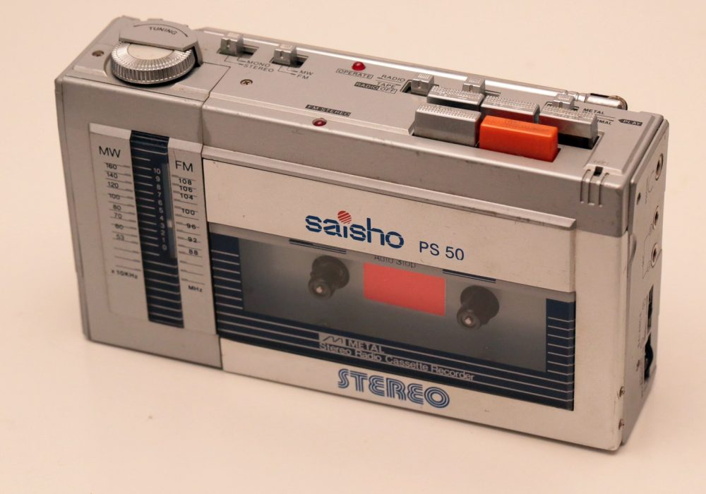 Saisho PS50