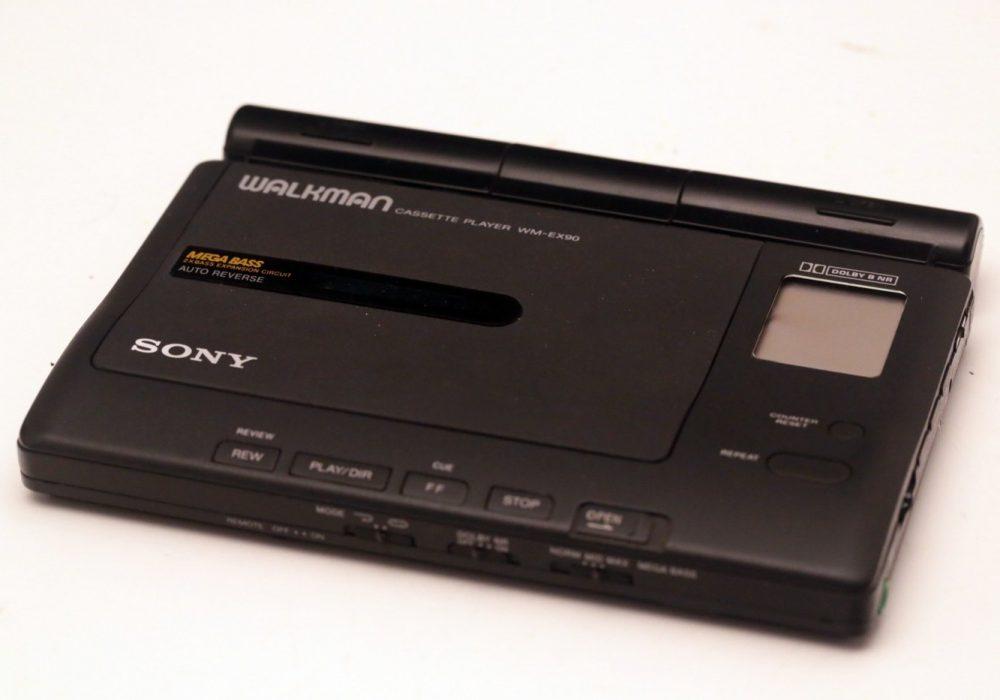 索尼 SONY WM-EX90 walkman