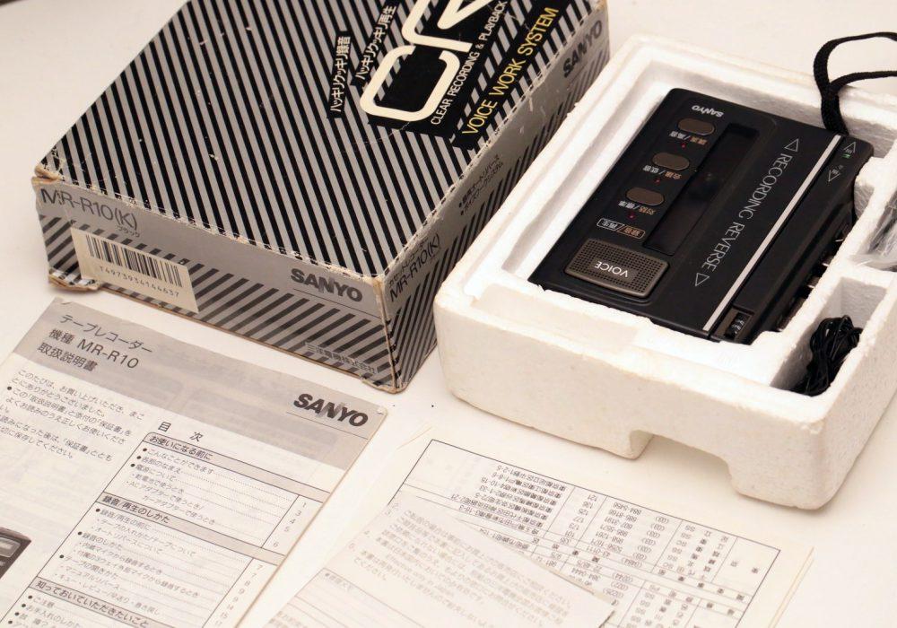 Sanyo MR-R10