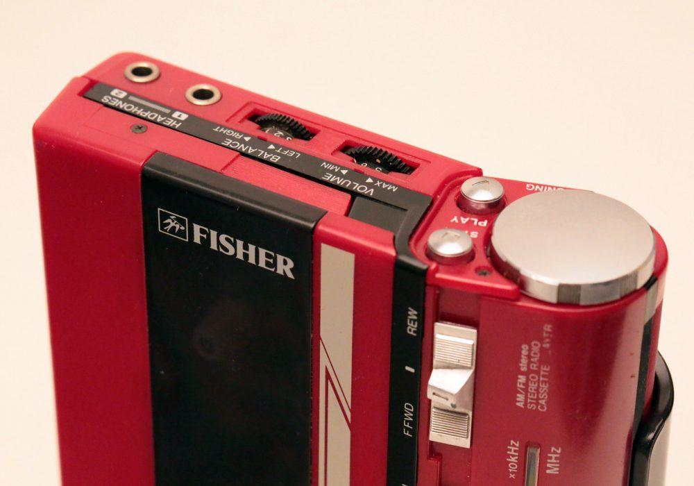 Fisher PH33