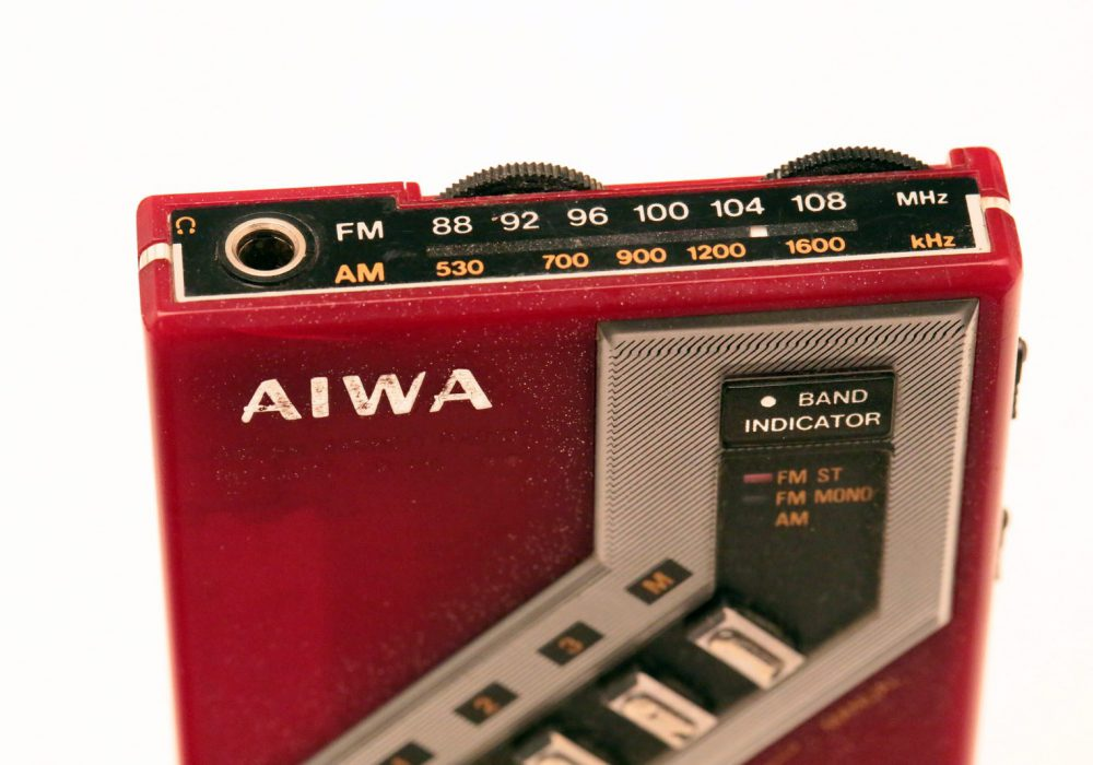 Aiwa CR-M5