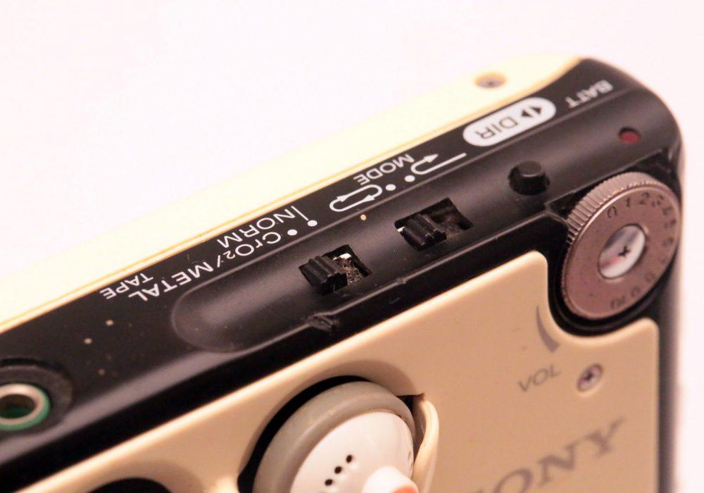 sony wm-51
