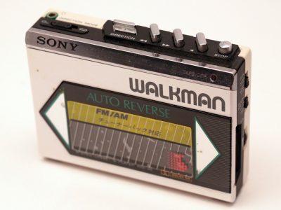 sony wm-55