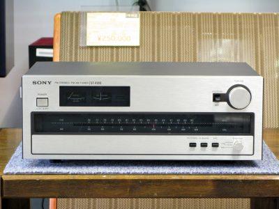 SONY ST-4950 FM/AM 收音头