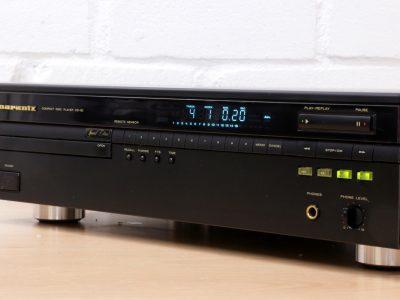 马兰士 MARANTZ CD-60 限量版 CD播放机