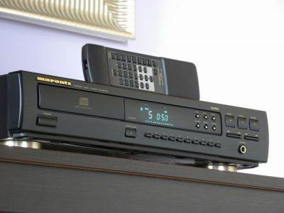 marantz CD-63mkII CD播放机