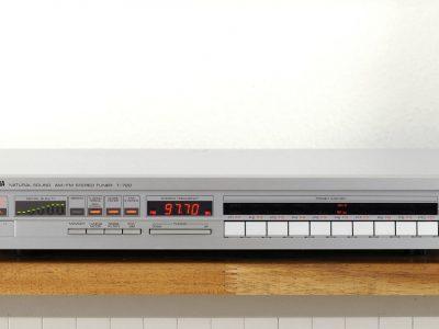 雅马哈 YAMAHA T-720 立体声 收音头