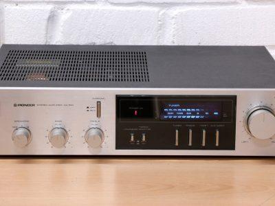 先锋 PIONEER SA-520 立体声 收扩机