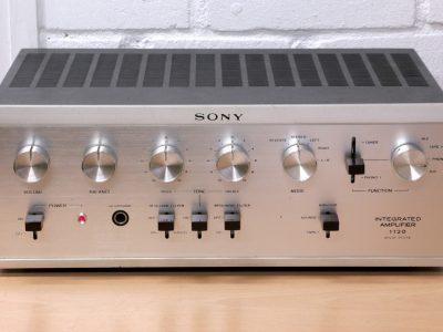 索尼 SONY TA-1120A 功率放大器