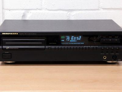 MARANTZ CD-52 markII CD播放机