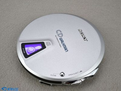 索尼 SONY D-E01 CD随身听
