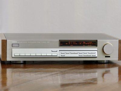 雅马哈 YAMAHA TX-2000 数调 收音头