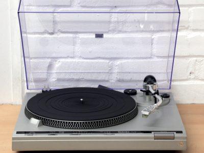松下 Technics SL-B3 黑胶唱机