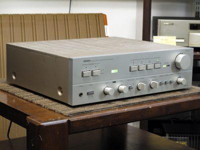DENON PMA-550 功率放大器