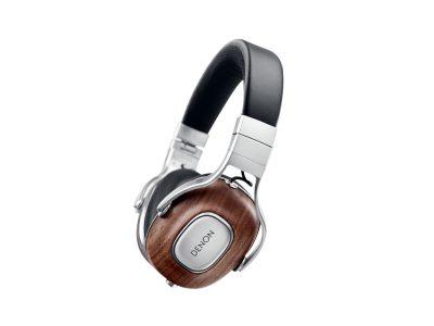 DENON AH-MM400 头戴式耳机