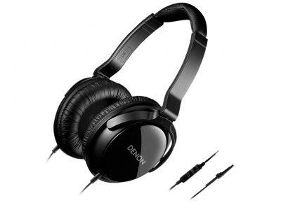 DENON AH-D310R 头戴式耳机