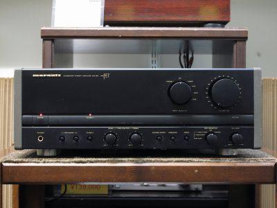 marantz PM-80a 功率放大器