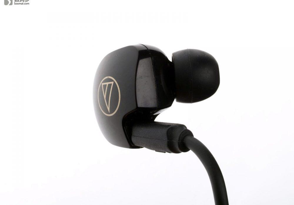 Audio-technica ATH-IM04 入耳式耳机 图集[Soomal]