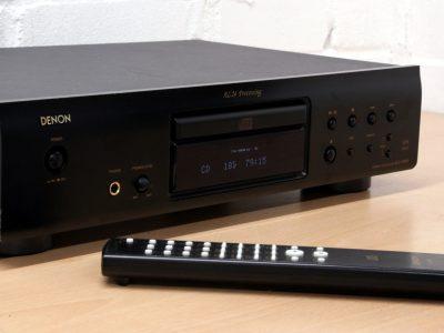 天龙 DENON DCD-700AE CD播放机
