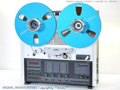 REVOX C274 开盘机