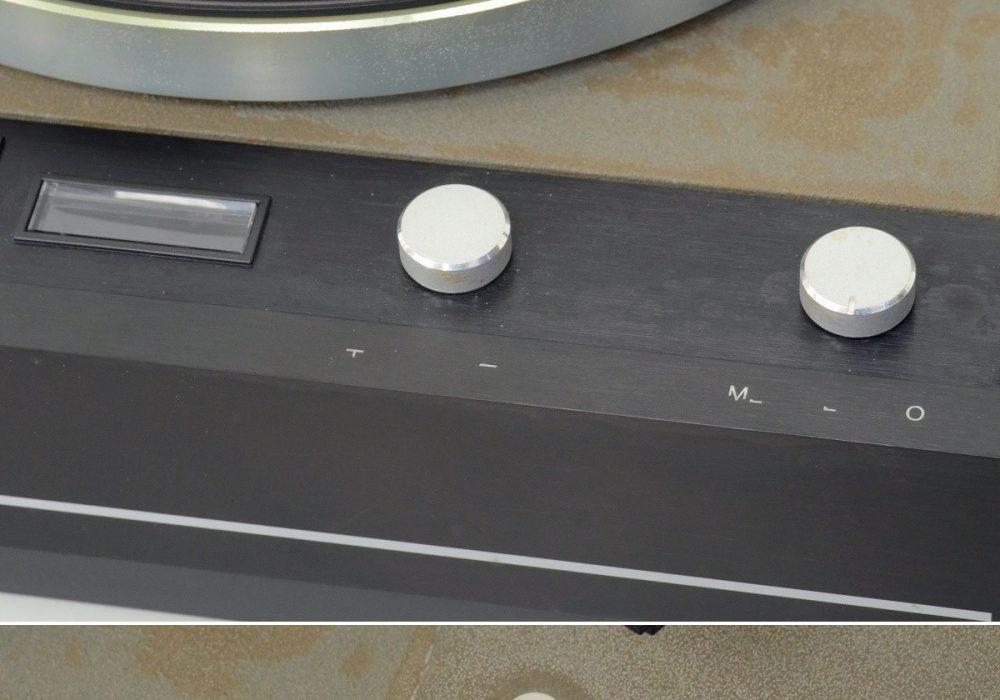 多能士 Thorens TD-126 MKIII 黑胶唱机