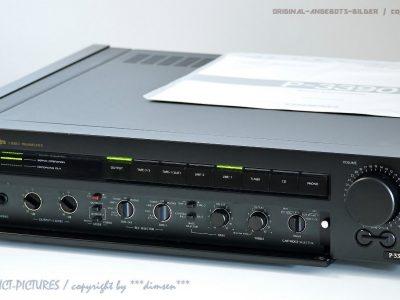 安桥 ONKYO Integra P3390 前级功率放大器