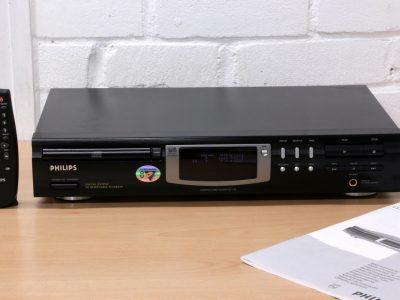 飞利浦 PHILIPS CD723 CD播放机