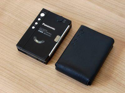 松下 Panasonic RQ-JA160 磁带随身听