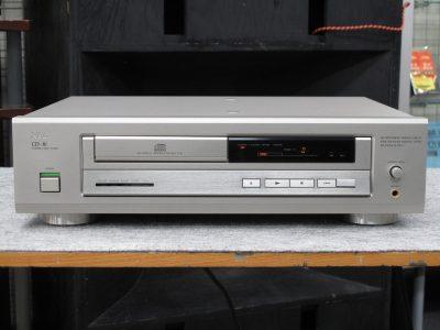 CD-10 NEC エヌイーシー CDプレーヤー