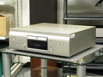 DENON DCD-SA1 CD播放机