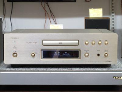DENON DCD-S10/3 CD播放机