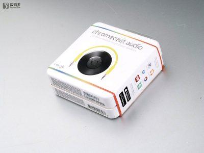 谷歌 Google Chromecast Audio 图集 [Soomal]