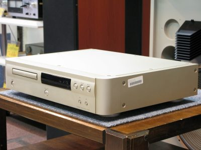 CD-16D marantz マランツ CDプレーヤー 中古オーディオ 高価買取・販売 ハイファイ堂 15-01710-31327-00