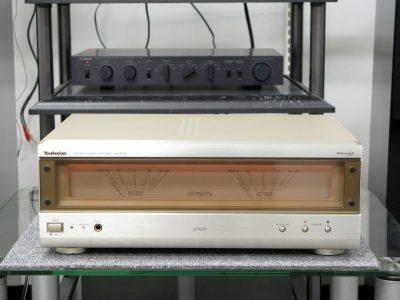 Technics SE-A1010 功率放大器