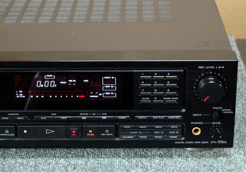 DTC-55ES SONY ソニー DATデッキ