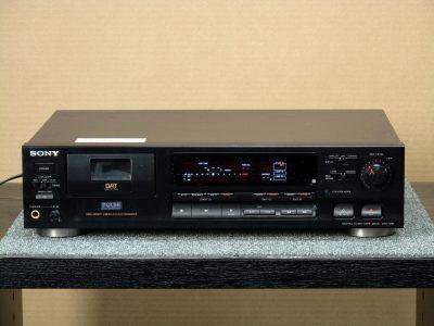 SONY DTC-690 DAT 播放/录音机