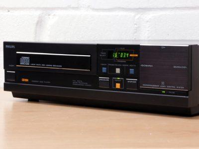 飞利浦 PHILIPS CD104 CD播放机