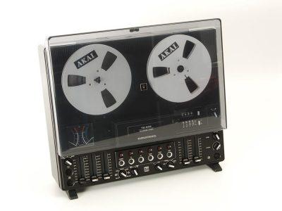 Grundig TS945 开盘机