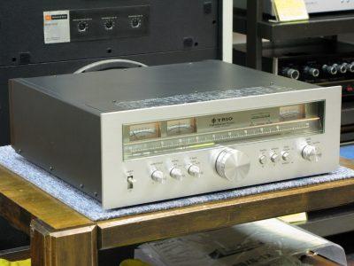 TRIO KT-9700 FM Tuner 收音头