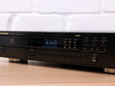 马兰士 MARANTZ CD-63MKII CD播放机