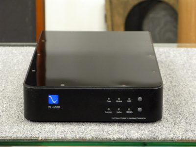 PS Audio Nuwave DAC 解码器