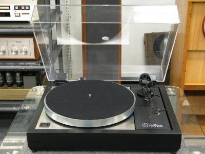 LP12 LINN リン レコードプレーヤー