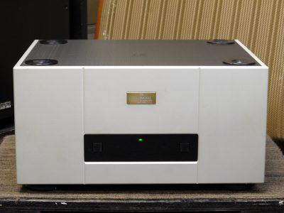 GOLDMUND MIMESIS 29 EVOLUTION 功率放大器
