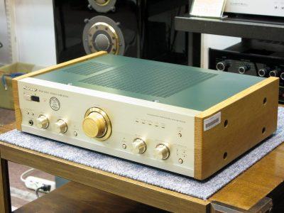 Pioneer A-D5a 功率放大器