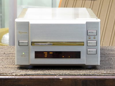 ESOTERIC P-2S CD播放机