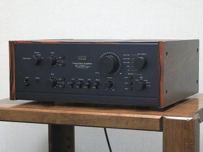 SANSUI AU-D907 Limited 功率放大器