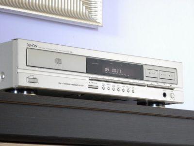 DENON DCD-660 CD播放机